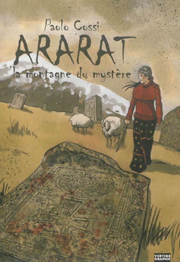 Livre - Ararat