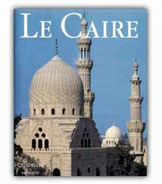 Livre - Le Caire