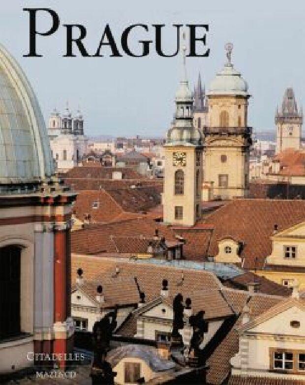 Livre - Prague