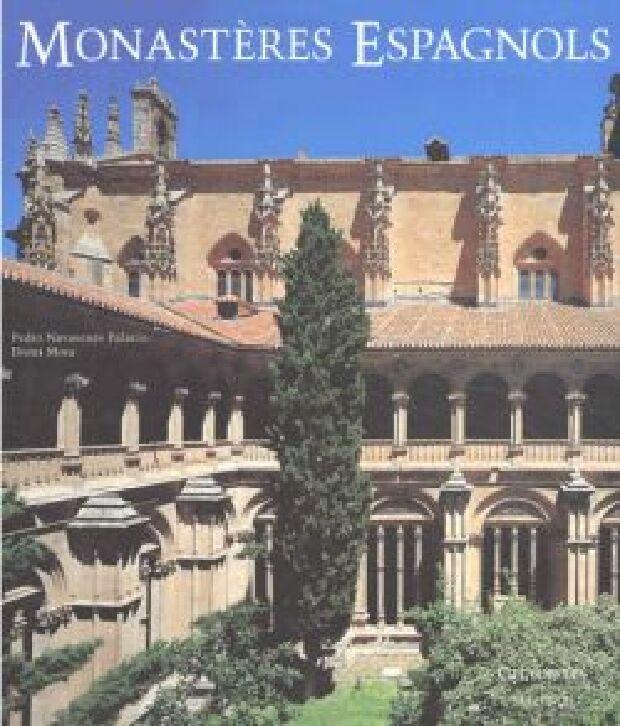 Livre - Monastères espagnols