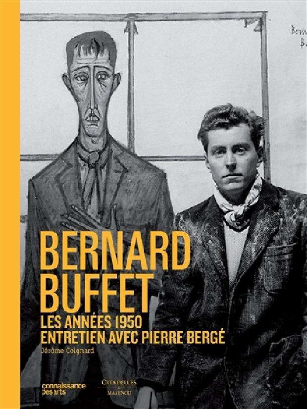 Livre - Bernard Buffet