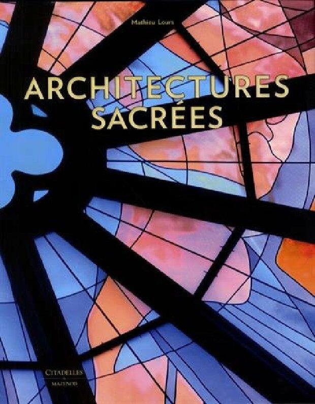 Livre - Architectures sacrées