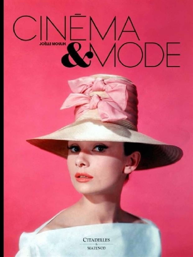 Livre - Cinéma & mode