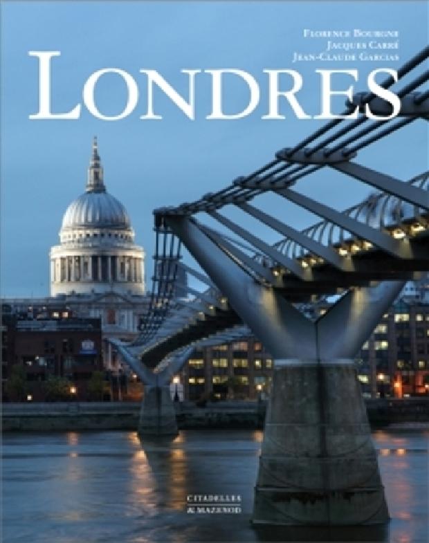Livre - Londres