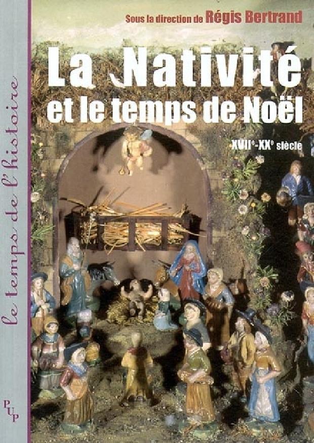 Livre - La Nativité et le temps de Noël