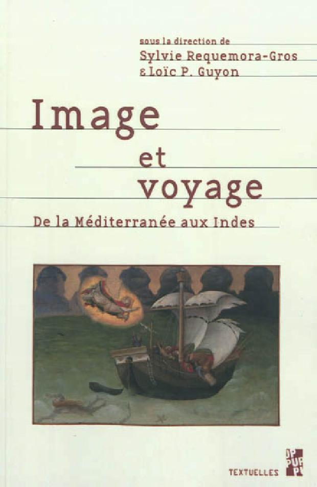 Livre - Image et voyage