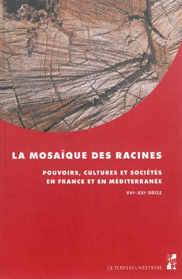 Livre - La mosaïque des racines