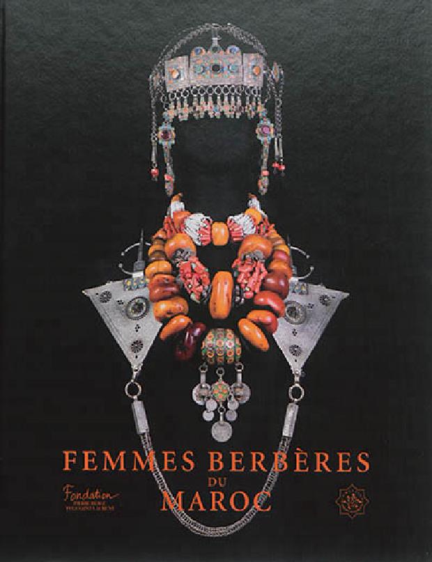 Livre - Femmes berbères du Maroc