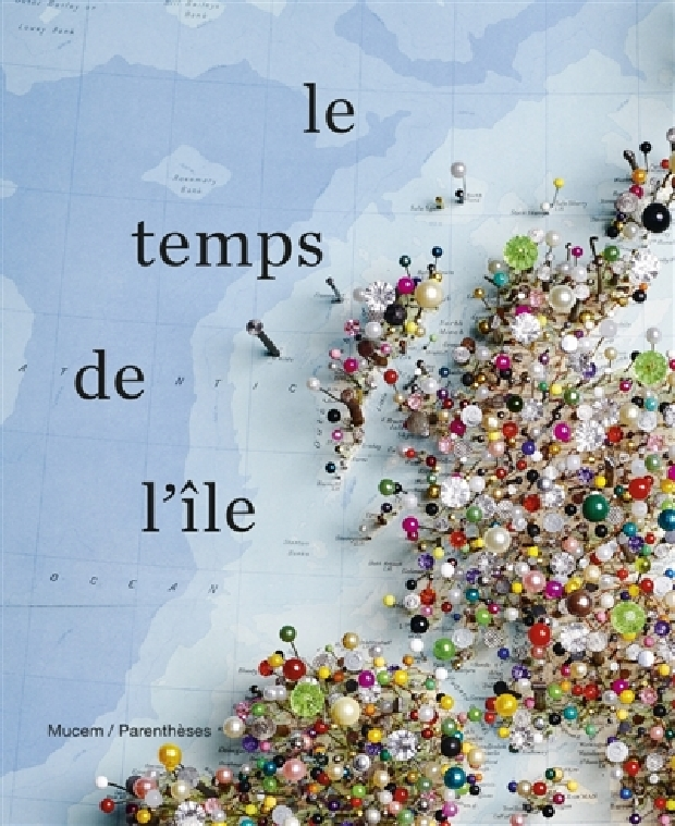 Livre - Le temps de l'île