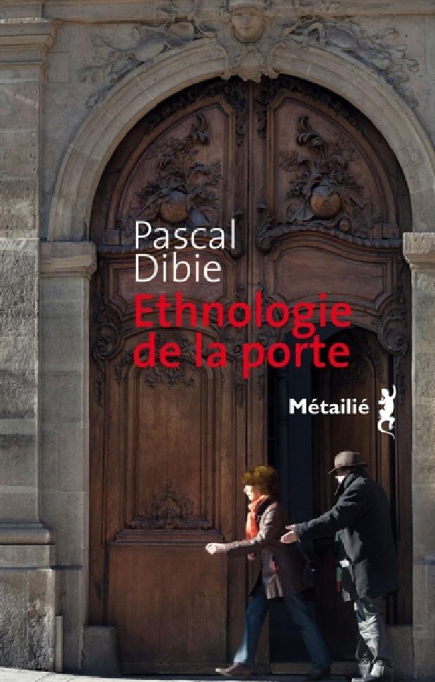 Livre - Ethnologie de la porte