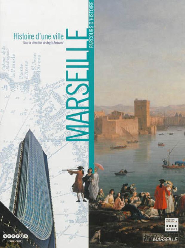 Livre - Histoire d'une ville