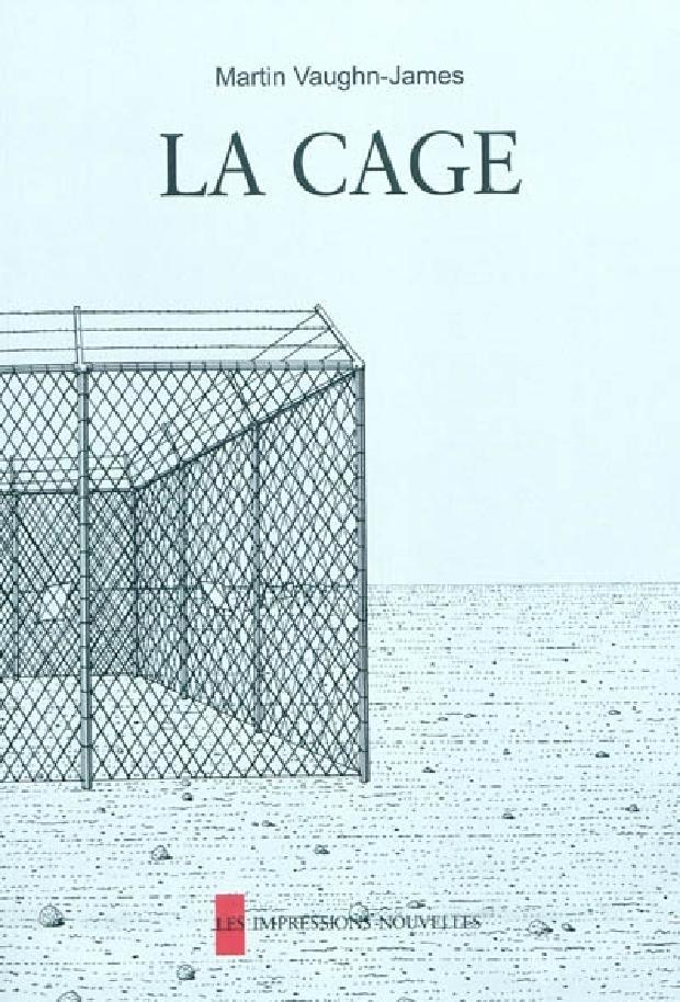 Livre - La cage