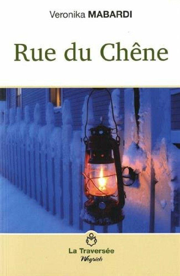 Livre - Rue du Chêne