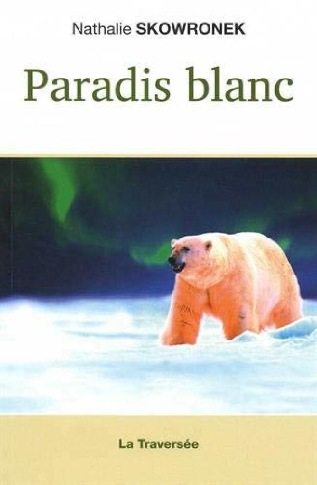 Livre - Paradis blanc