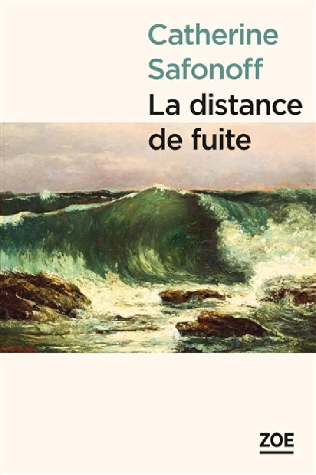 Livre - La distance de fuite