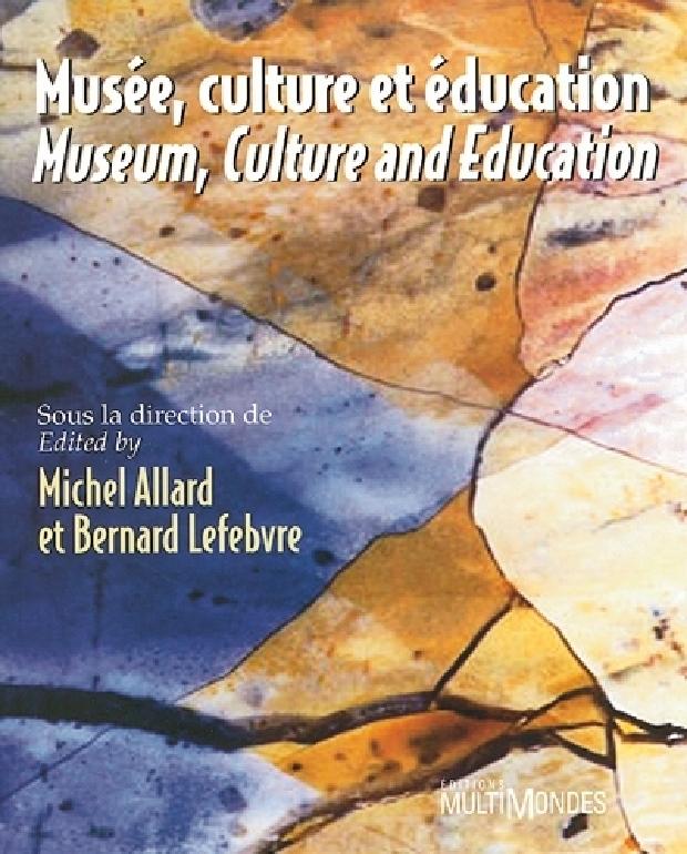 Livre - Musée, culture et éducation