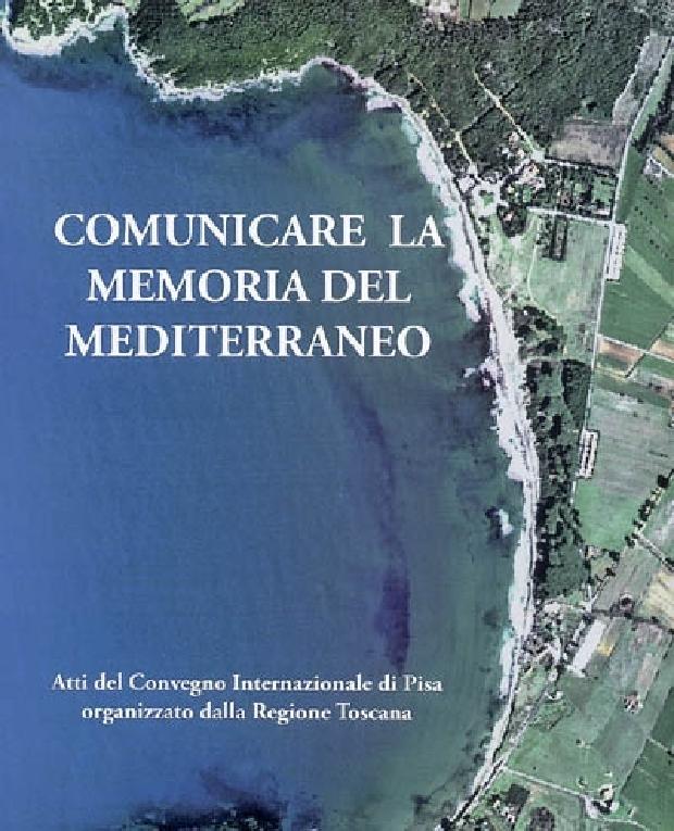 Livre - Comunicare la memoria del Mediterraneo