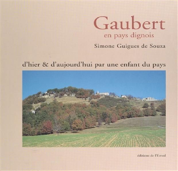 Livre - Gaubert en pays dignois