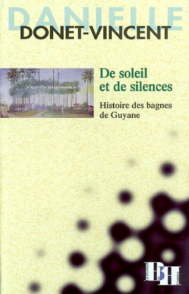 Livre - De soleil et de silences