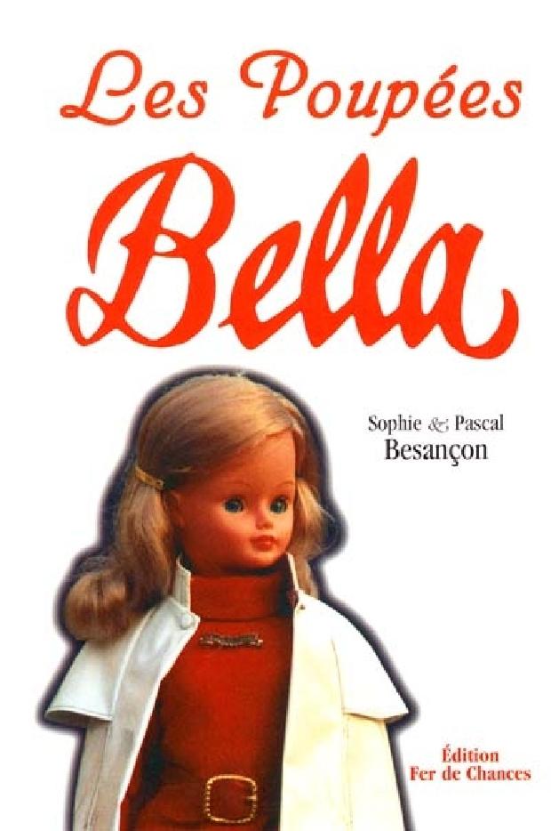 Livre - Les poupées Bella
