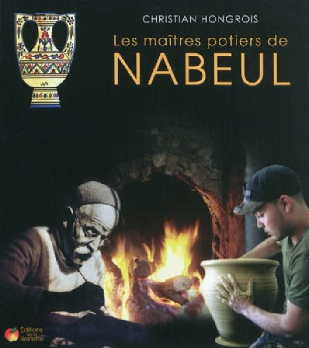 Livre - Les maîtres potiers de Nabeul