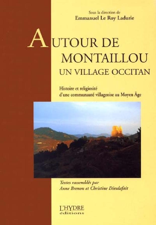 Livre - Autour de Montaillou