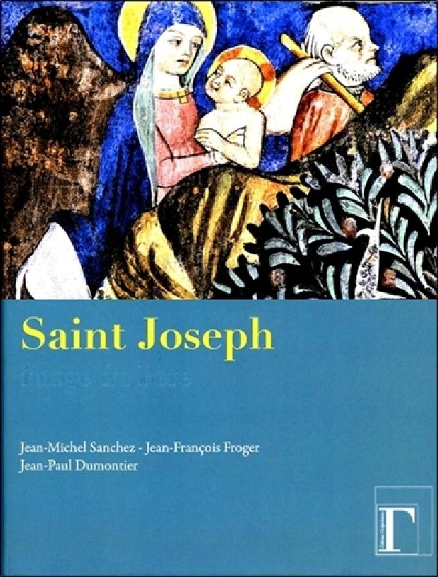 Livre - Saint Joseph, image du Père