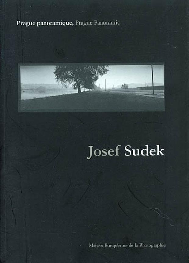 Livre - Josef Sudek
