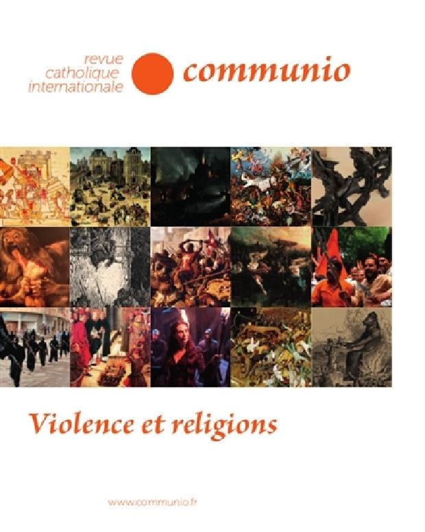 Livre - Violence et religions