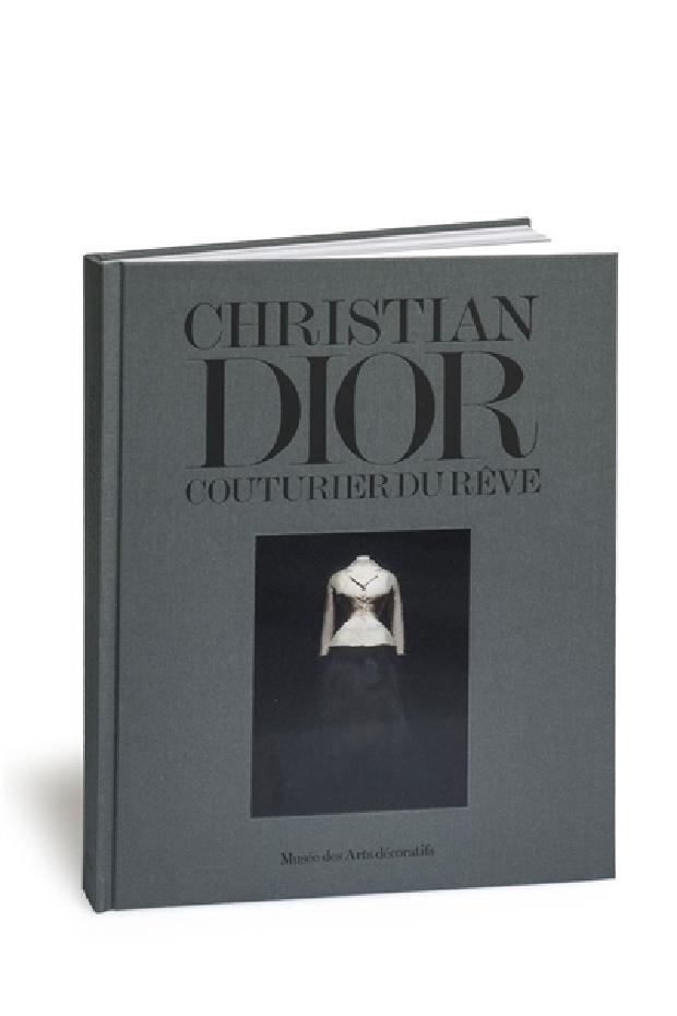 Livre - Christian Dior, couturier du rêve