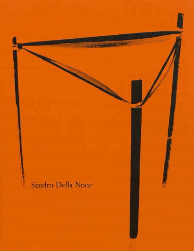 Livre - Sandro Della Noce