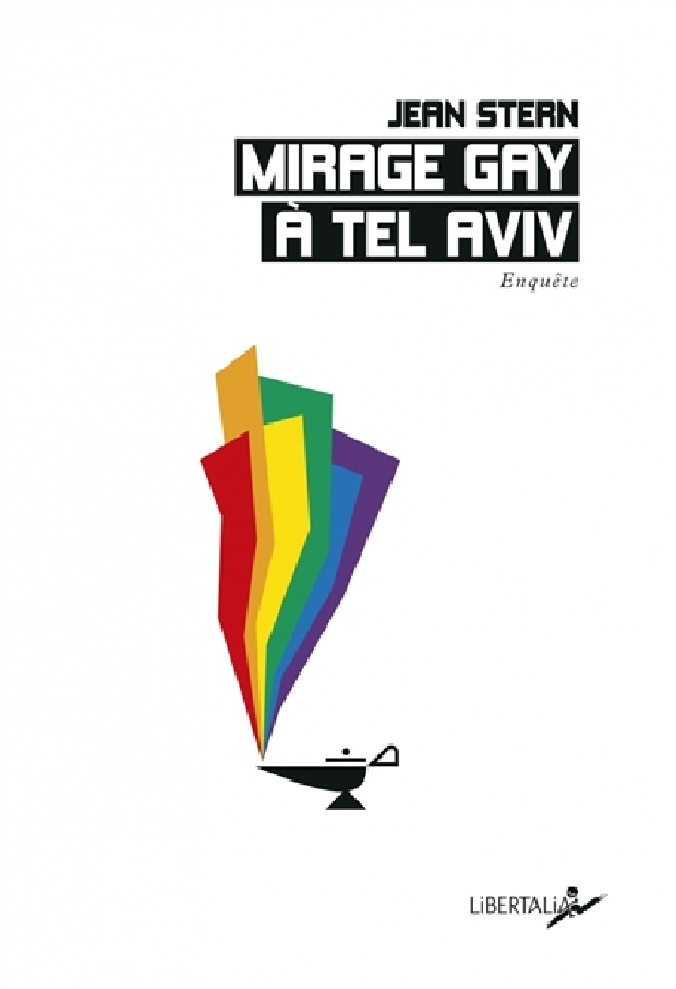 Livre - Mirage gay à Tel-Aviv