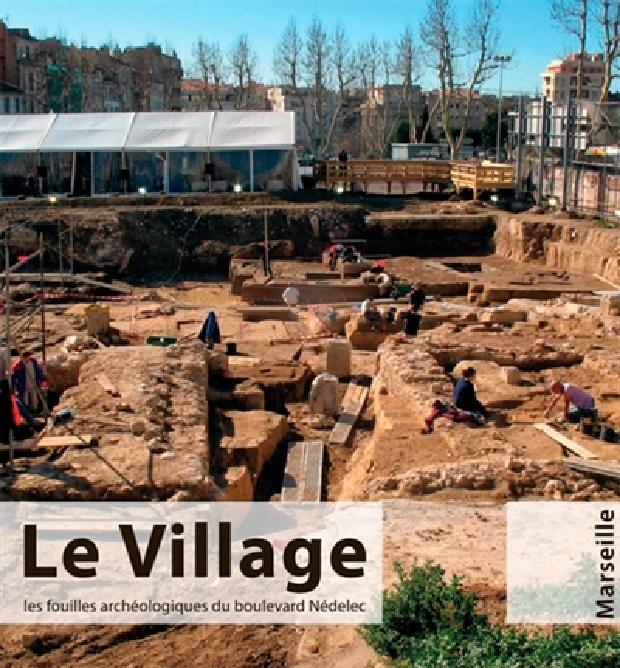 Livre - Le village