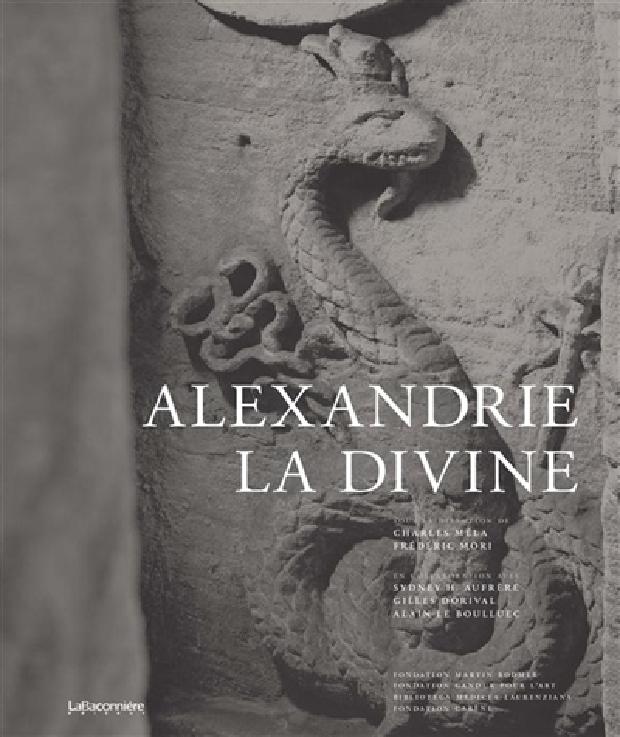 Livre - Alexandrie la divine