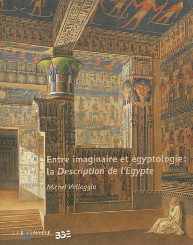 Livre - Entre imaginaire et égyptologie