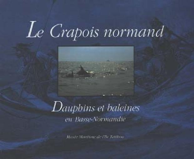Livre - Le Crapois normand