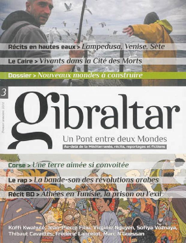 Livre - Gibraltar