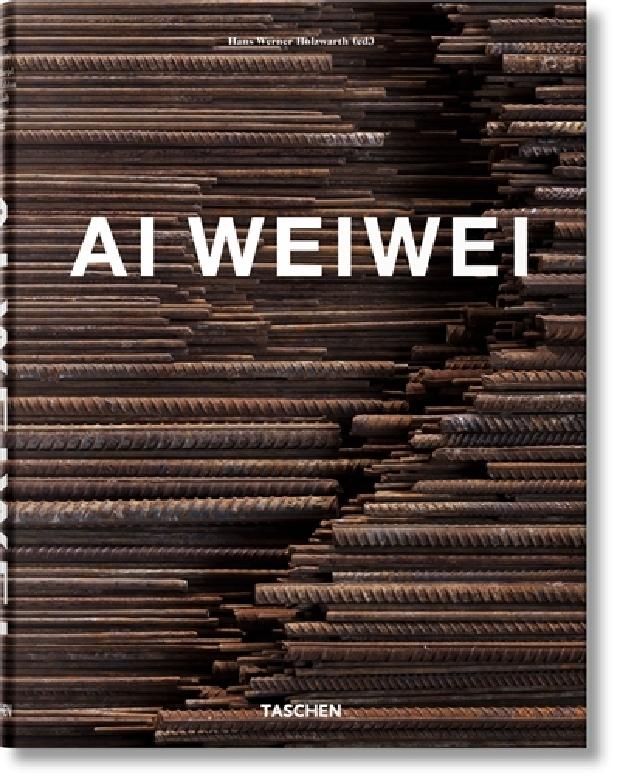 Livre - Ai Weiwei