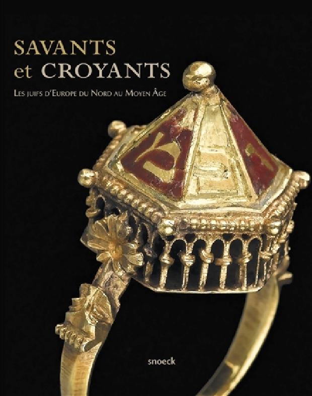 Livre - Savants et croyants