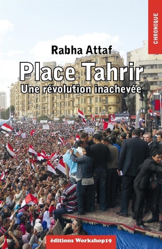 Livre - Place Tahrir