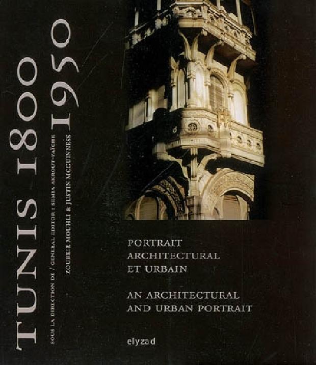 Livre - Tunis 1800-1950