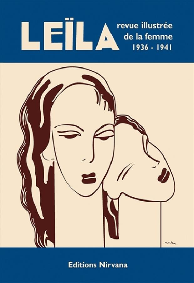 Livre - Leila