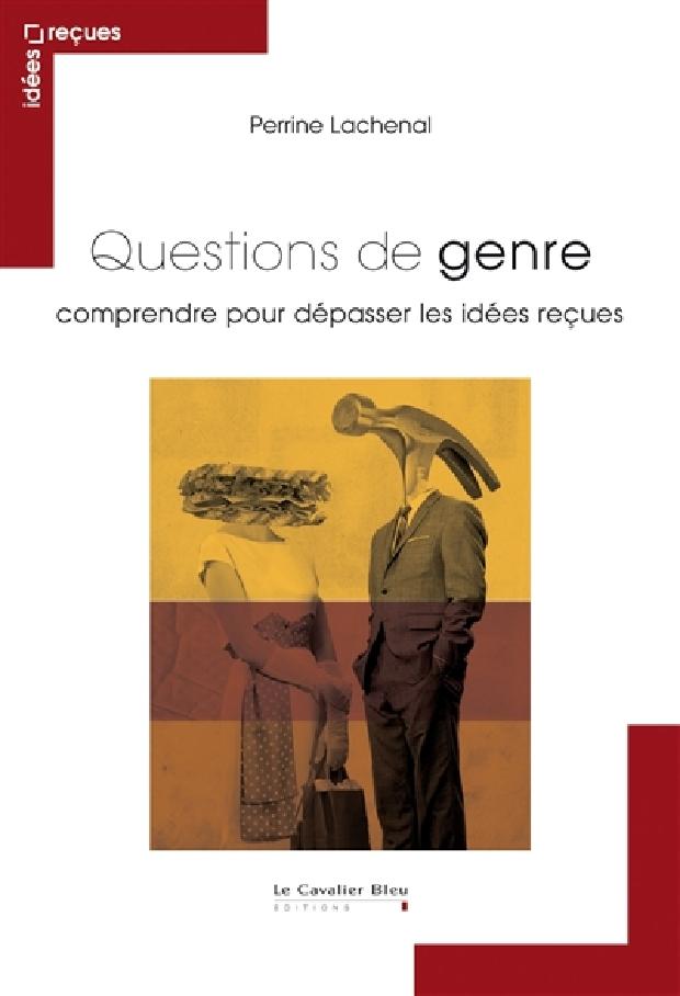 Livre - Questions de genre