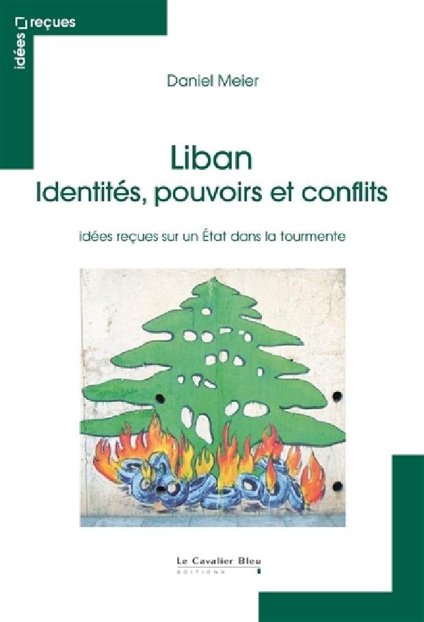 Livre - Liban