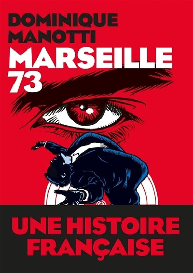 Livre - Marseille 73