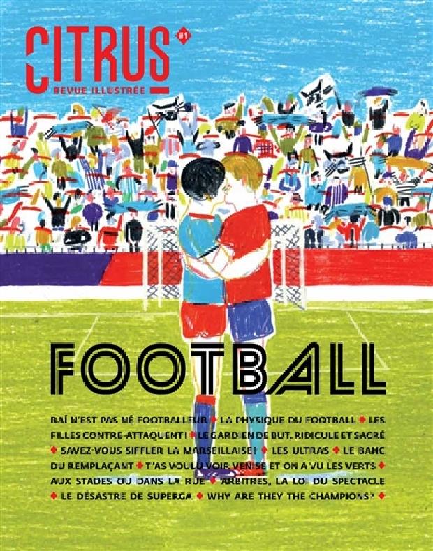 Livre - Football