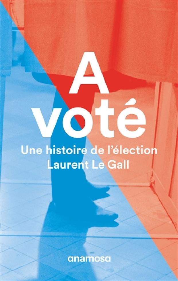 Livre - A voté